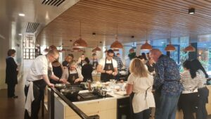York Cookery School