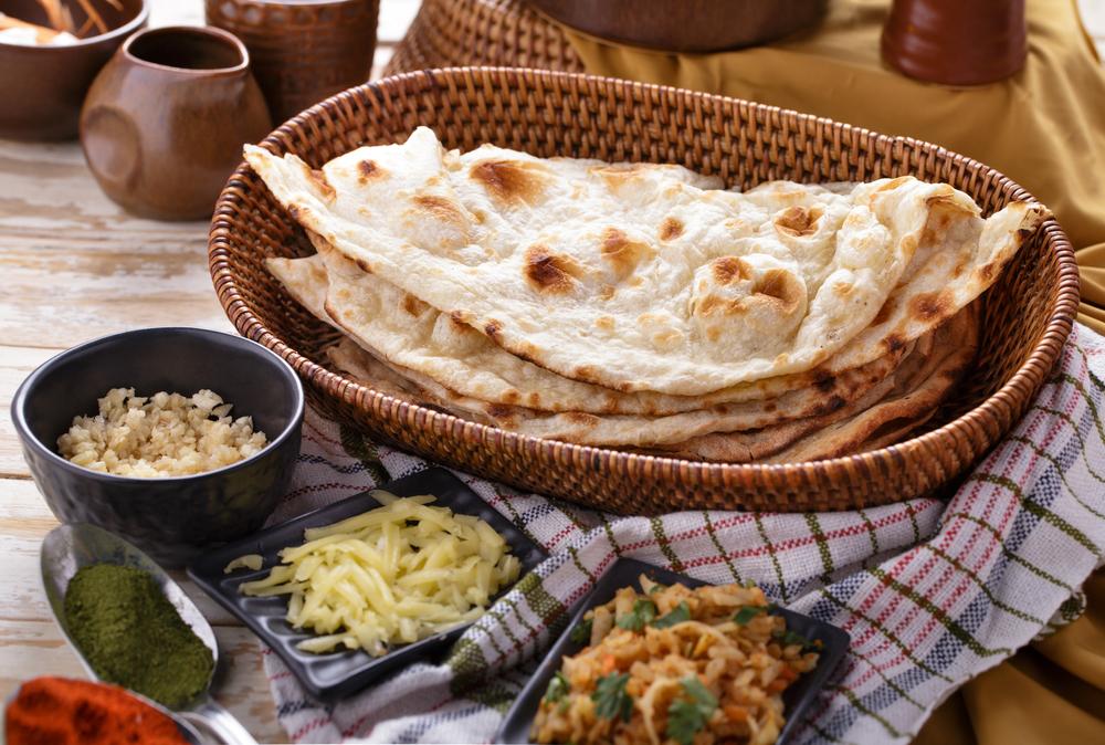 Indian Food Brunswick East