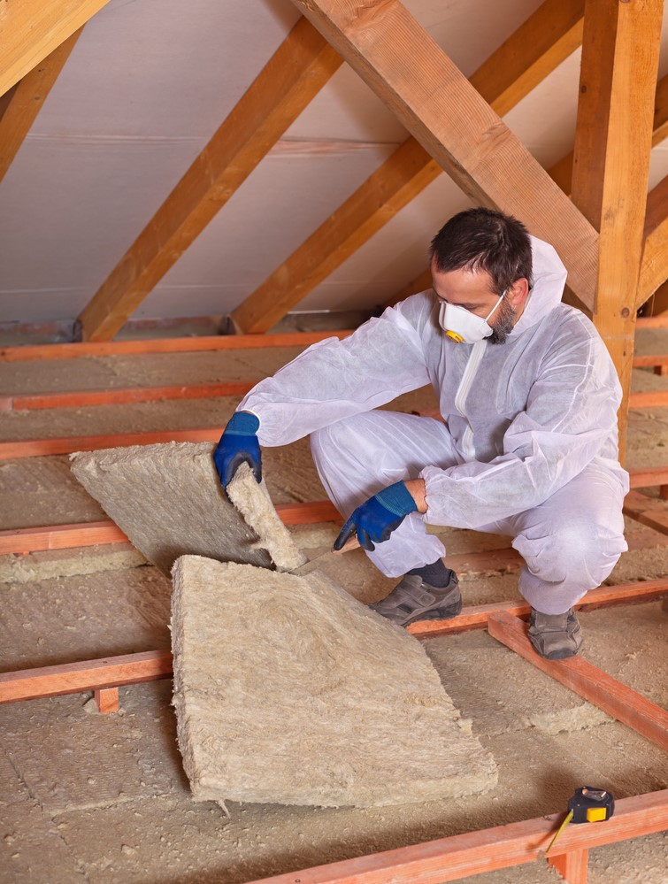 How to choose the right insulation material for your home for Basement wall insulation blanket