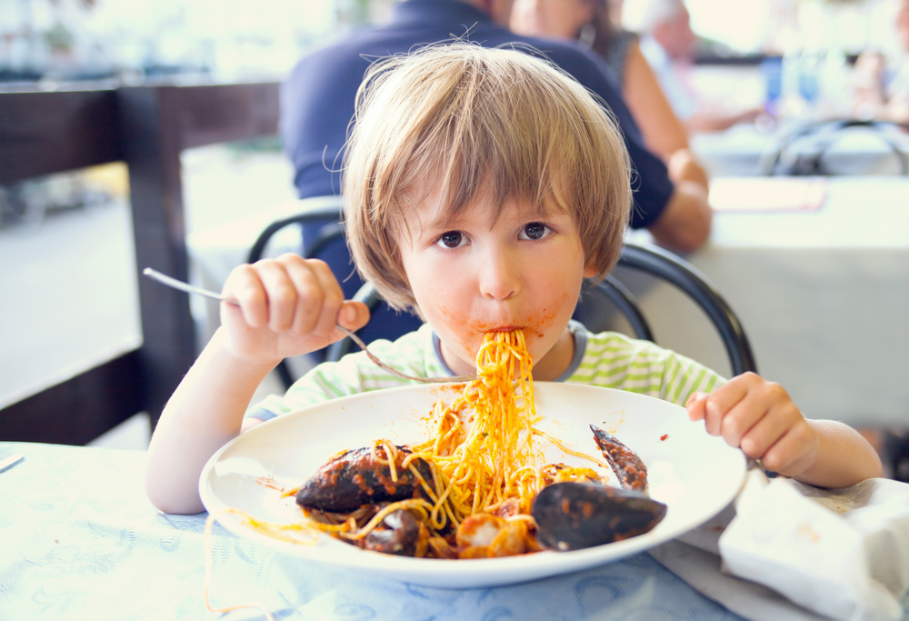 Restaurants Italian Near Me: 3 Things To Look For When Searching For Family-Friendly