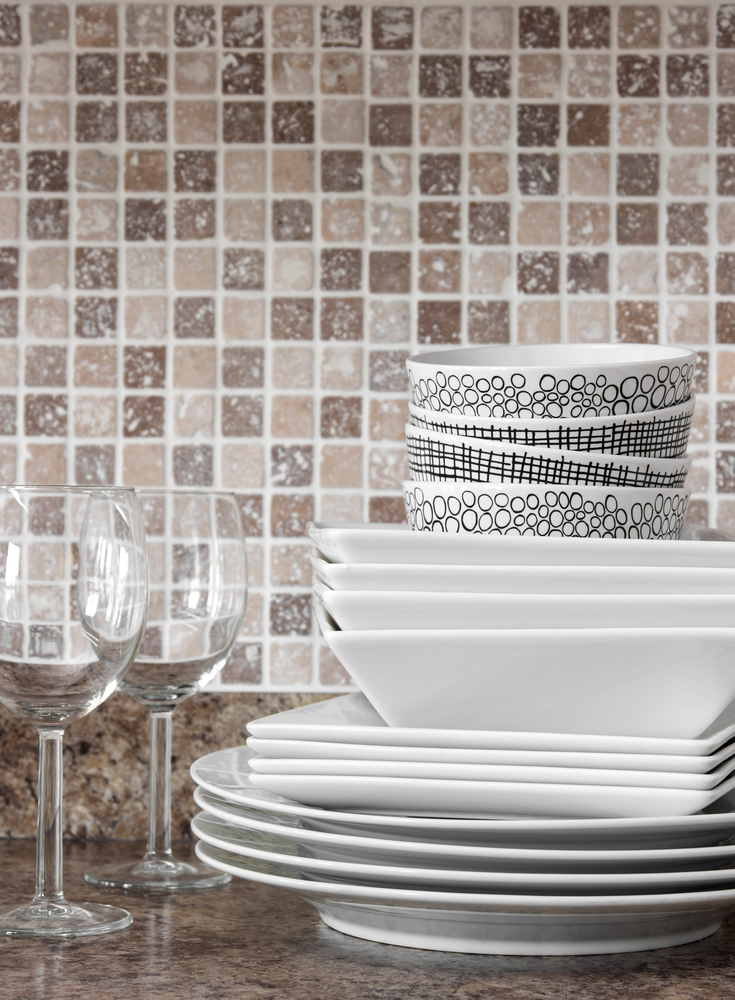 Tile Contractors Share 3 Ways To Select The Perfect Backsplash
