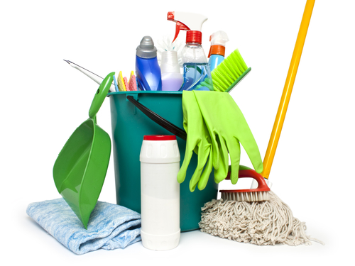 janitorial supplies wholesale distributors
