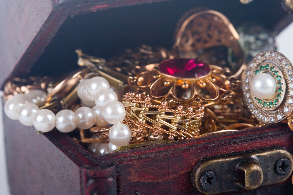 When is the best time for a jewelry appraisal lipton inc for How do you get jewelry appraised