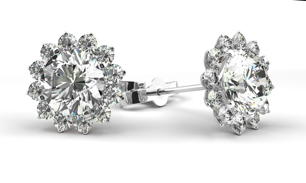 diamond earrings not quite your style learn how to reset