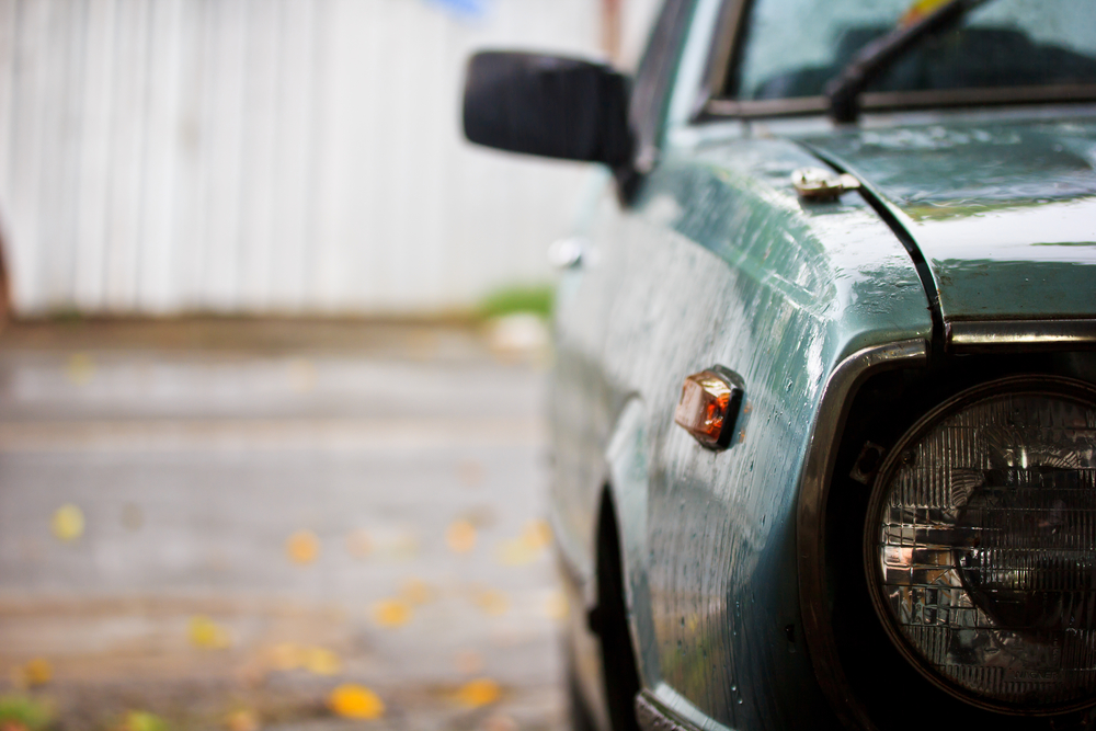 3 Tips to Keep in Mind as You Trade in Your Junk Car - Kev\'s ...