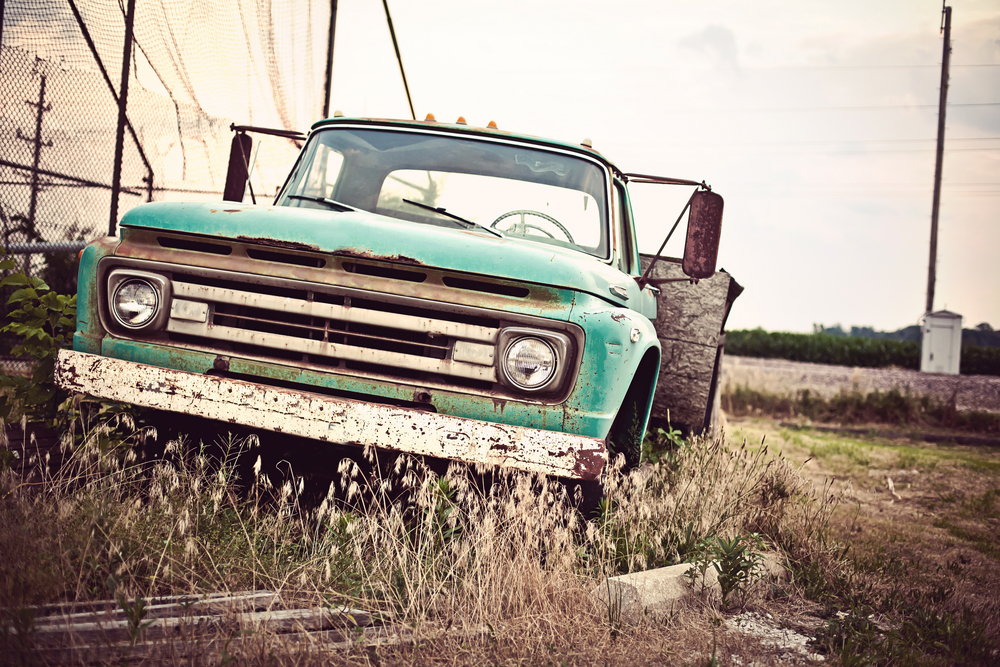 3 Things to Do Before Scheduling Junk Car Removal - Stewart\'s Used ...