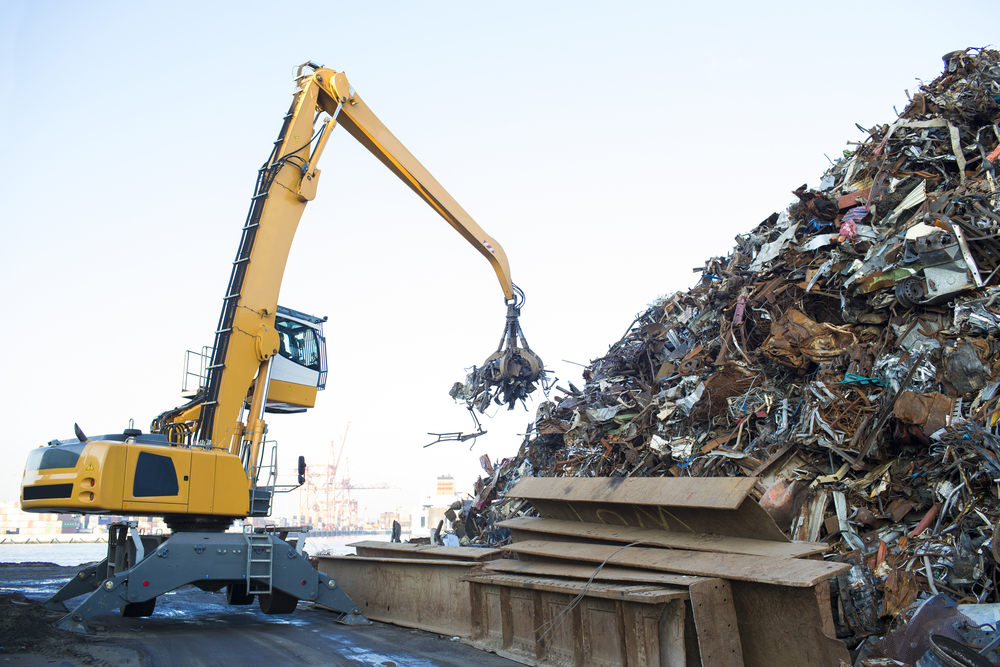 Recycling Your Used Vehicle at Hebron\'s Leading Salvage Yard ...