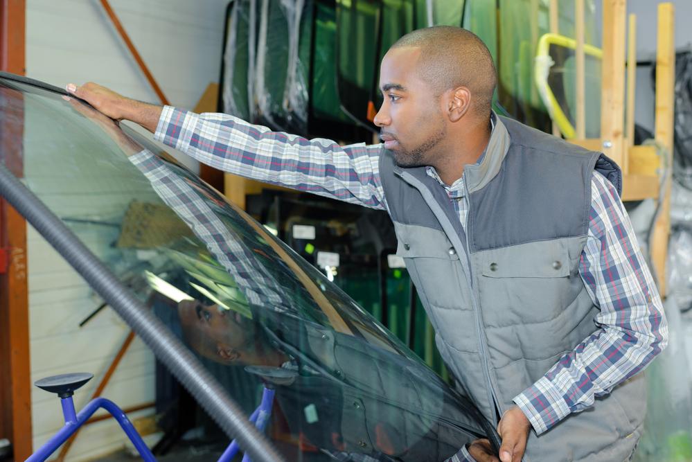 automotive windshields