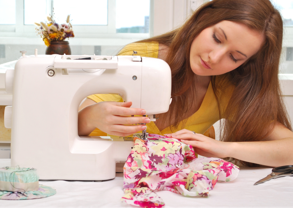 sewing