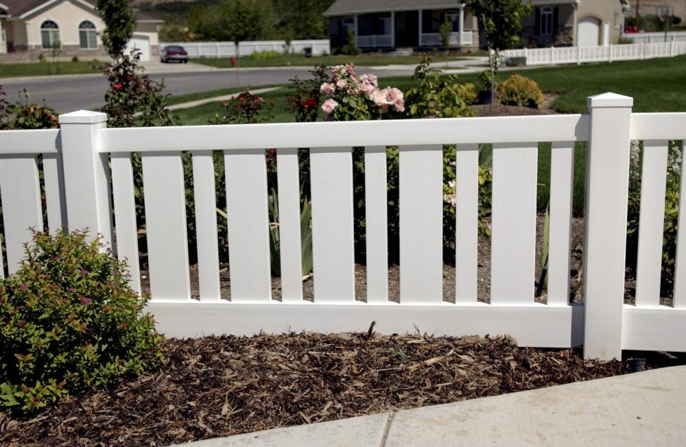 Ornamental aluminum fence designs from best vinyl