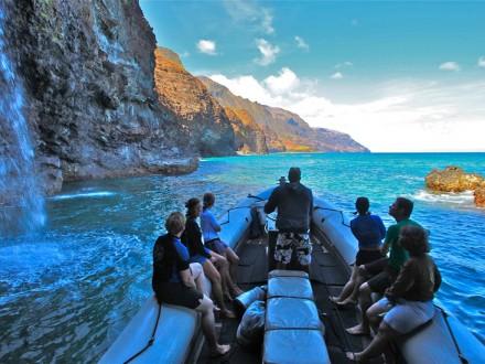 5 Sea Caves To Discover On The Na Pali Coast Na Pali