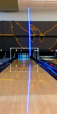 Kegel Torch X bowling Whitestone Lanes