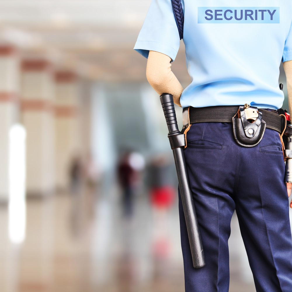 Commercial Property Security : Why you should hire armed security guards for your