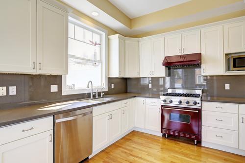 kitchen refinishing St. Louis MO