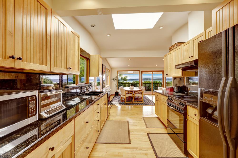 Imported vs semi custom kitchen cabinets pease for Semi custom kitchen cabinets