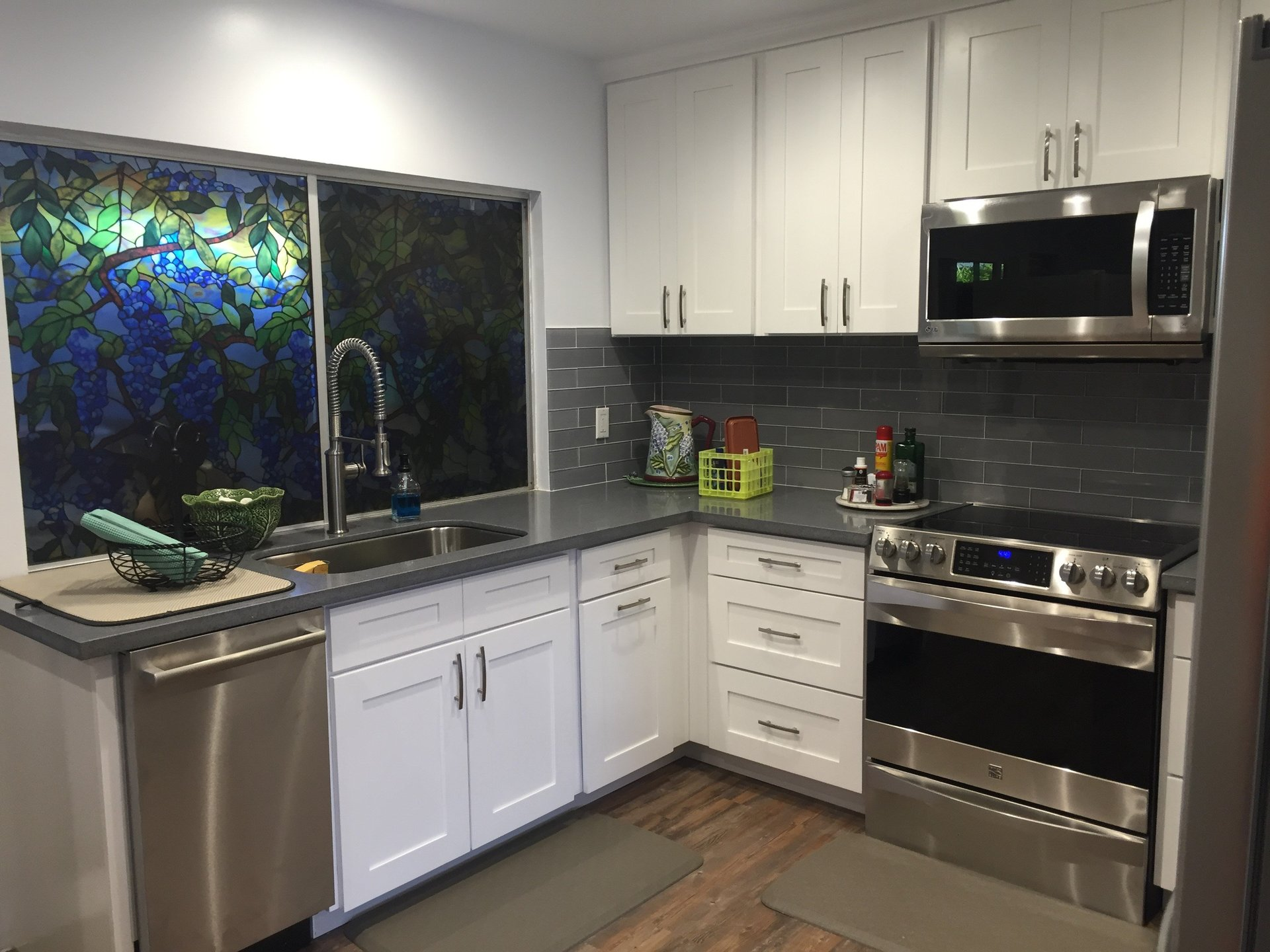 3 ways to choose your new kitchen cabinets caa hawaii for Kitchen cabinets hawaii