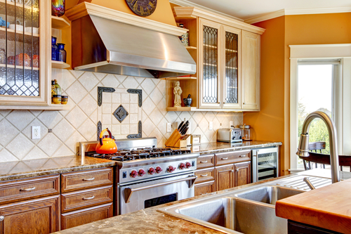 kitchen design Rochester NY
