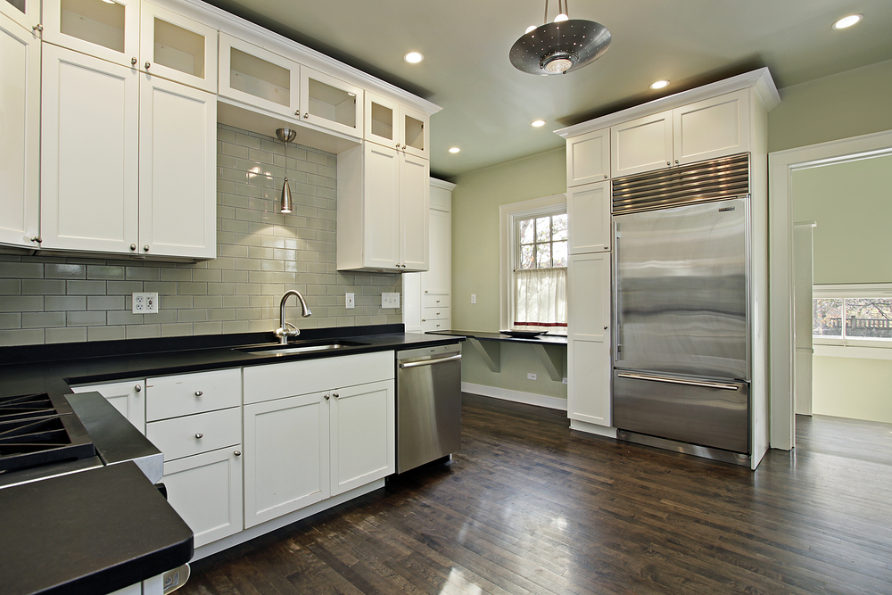 How to transform your kitchen design without replacing for Remodel kitchen without replacing cabinets