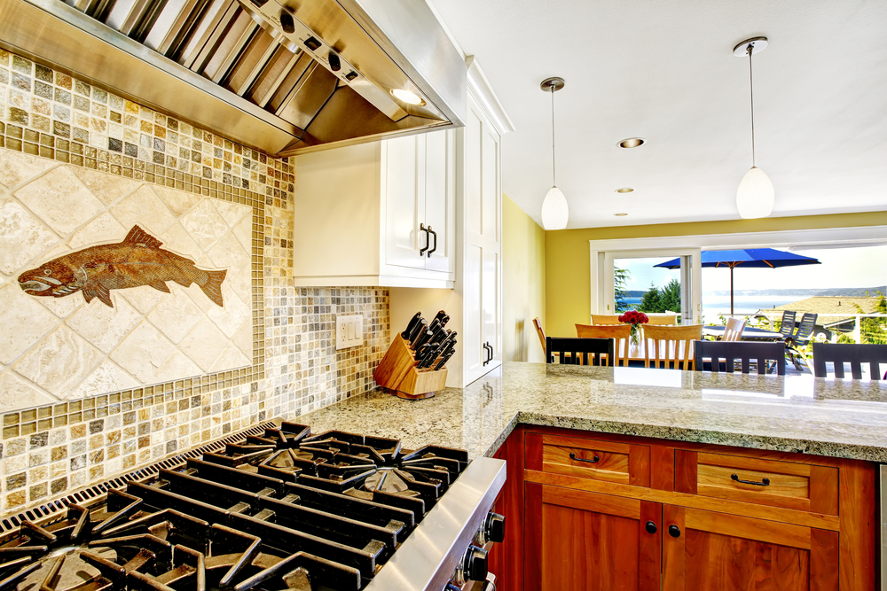 4 Kitchen Remodeling Trends to Wow Your Guests - Diamond Head ...
