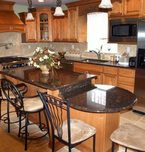 More Style Options Kitchen Remodeling Local Designers