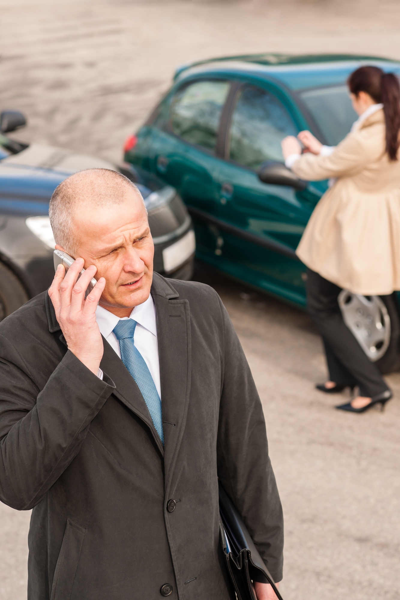 A Guide to Reporting Car Accidents in Wisconsin