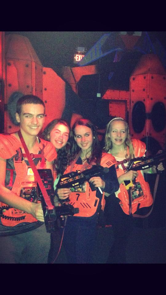 laser tag parties carle place ny
