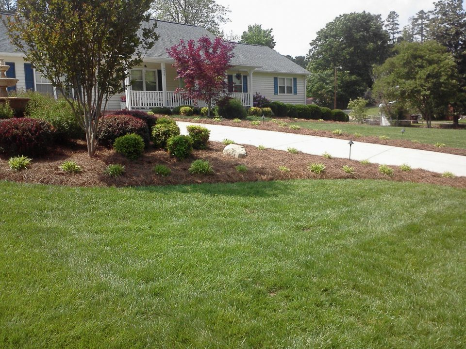 More Time For Your Family Lawn Care Services