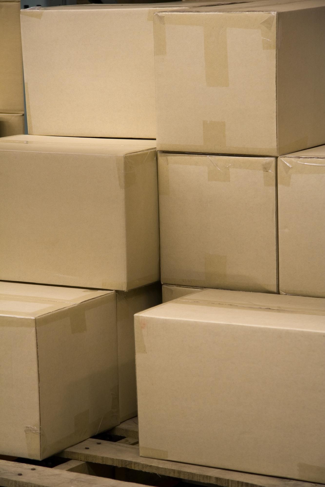 Leland, NC storage unit