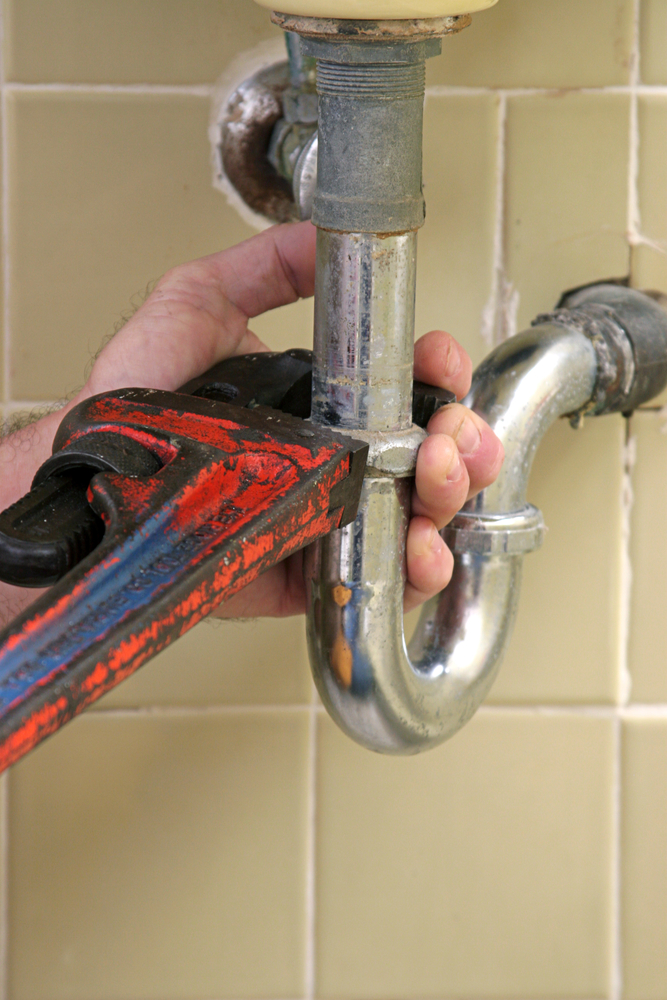 Common problems that require plumbing repair