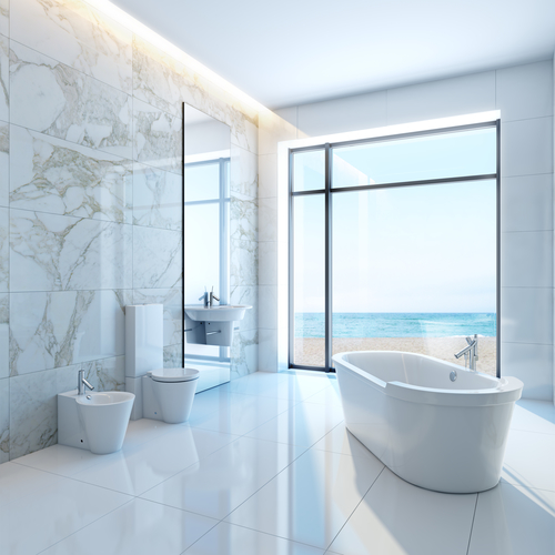 Exciting Ways To Renovate Your Bathroom All State Construction - Bathroom remodeling lexington sc