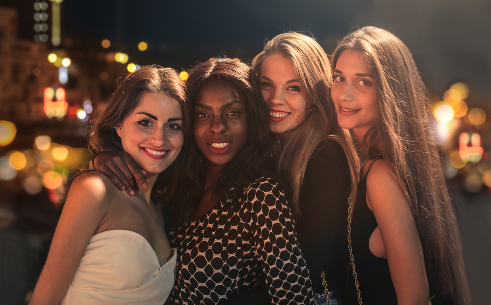 Limo Service Offers 3 Tips For Planning The Best Girls Night Out
