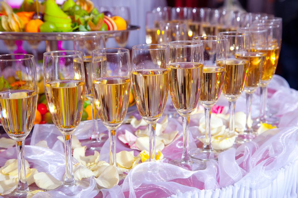 After I Do Wedding Reception Timeline Basics Havelock