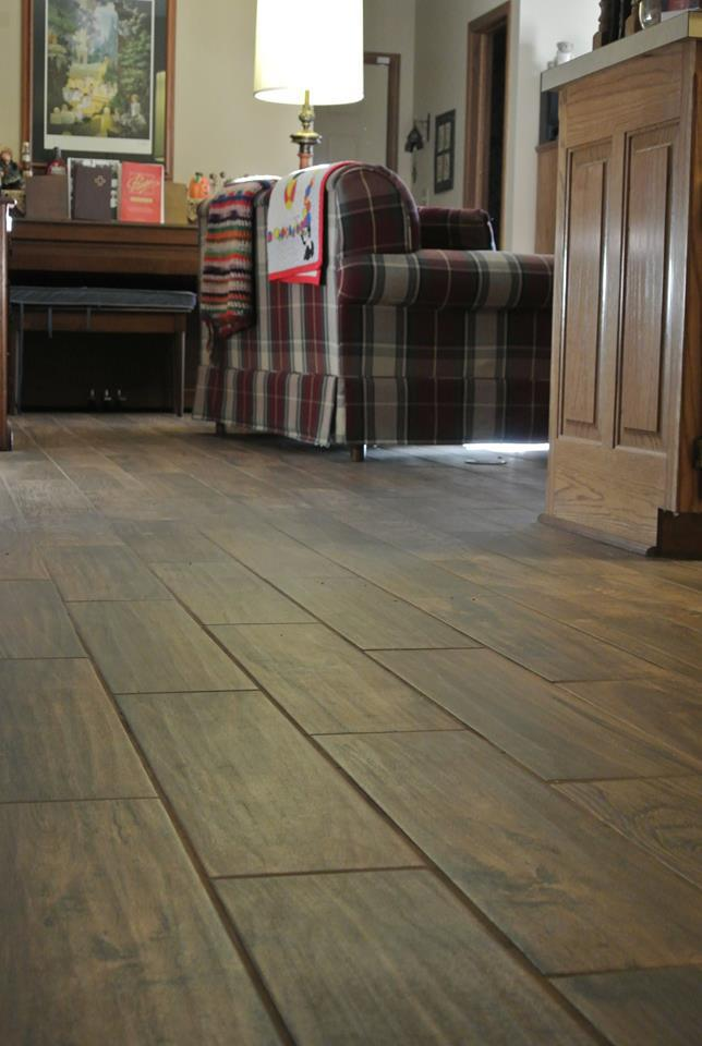 What Is Luxury Vinyl Flooring Amp Why Should You Use It A