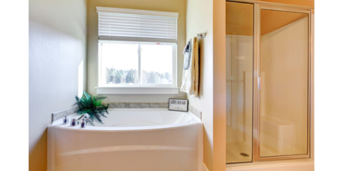 worried about budget limits? here are 3 simple bathroom remodeling