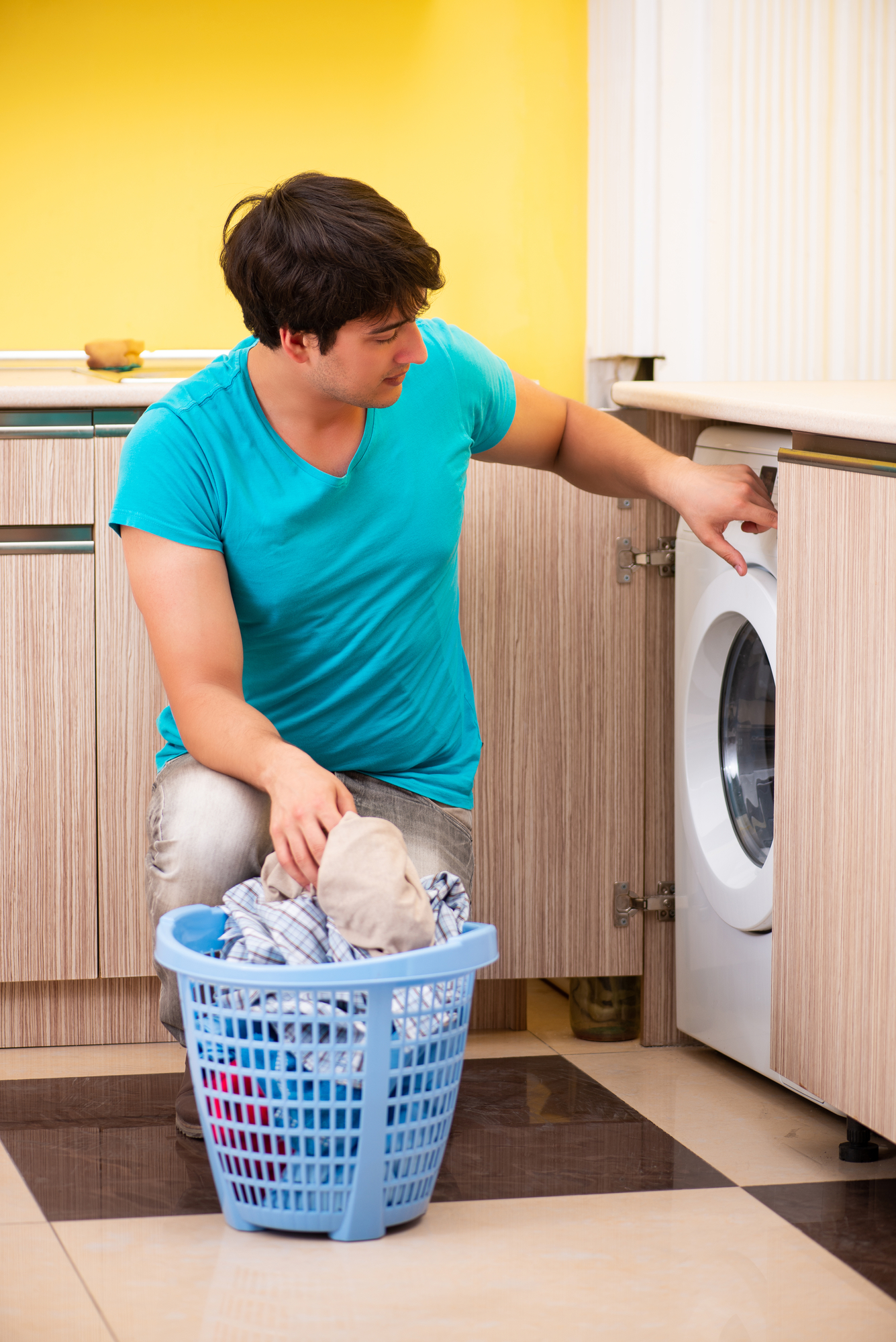 Lithonia, GA laundry tips