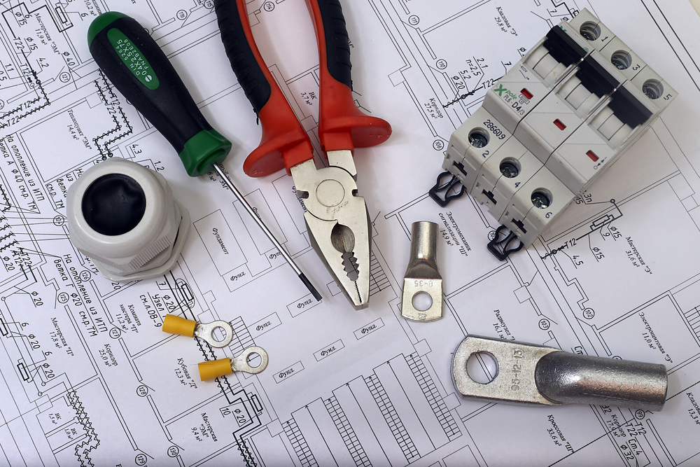 5 Common Electrical Issues in Old Homes - Live Wire Electrical ...