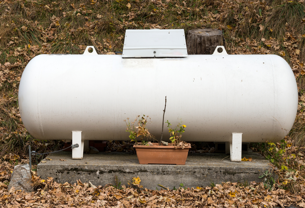 How To Tell If Your Propane Tank Requires Replacement Farmers