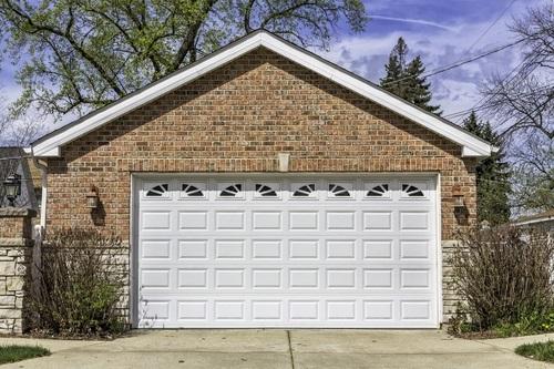 Custom Garages