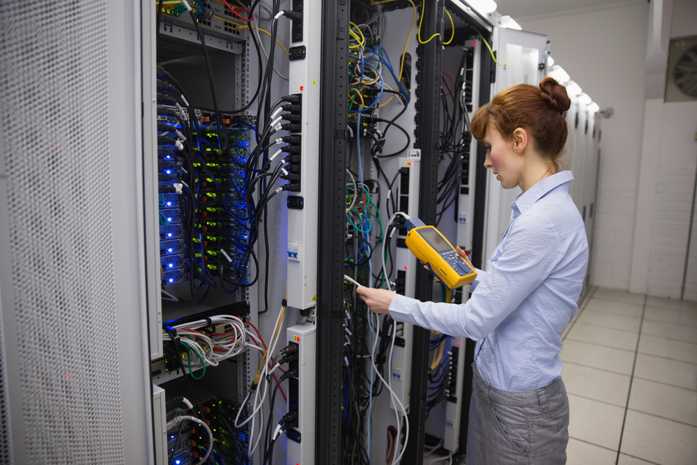 the importance of a server room fire system executive fire