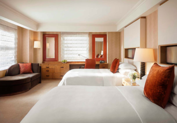 luxury hotel rooms in new york city - hospitality new york luxuryjourney - marriot luxury hotel suites in new york ny