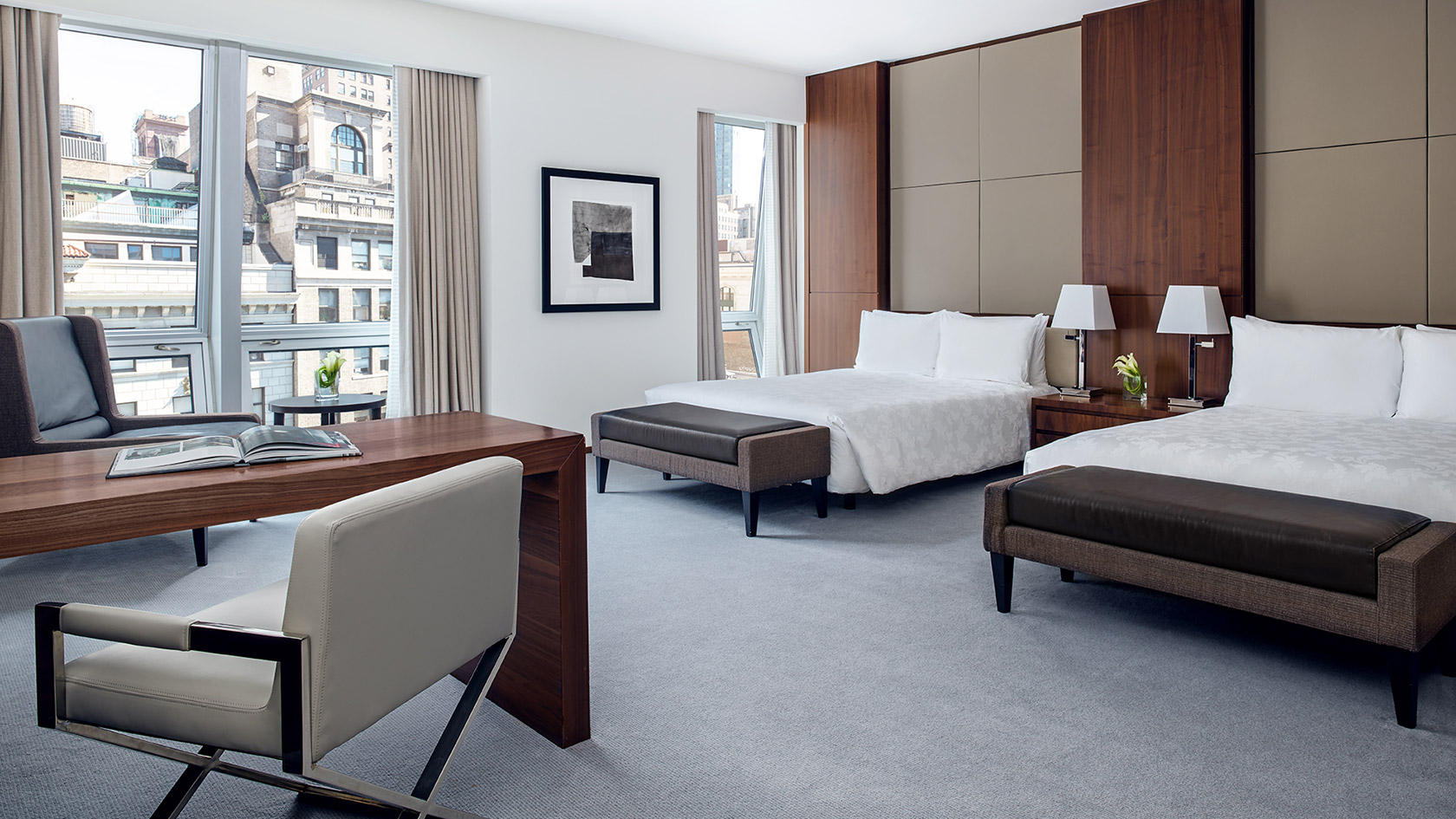 luxury hotel rooms in new york city - hospitality newyork luxuryjourney - langhamhotel luxury hotel rooms nyc