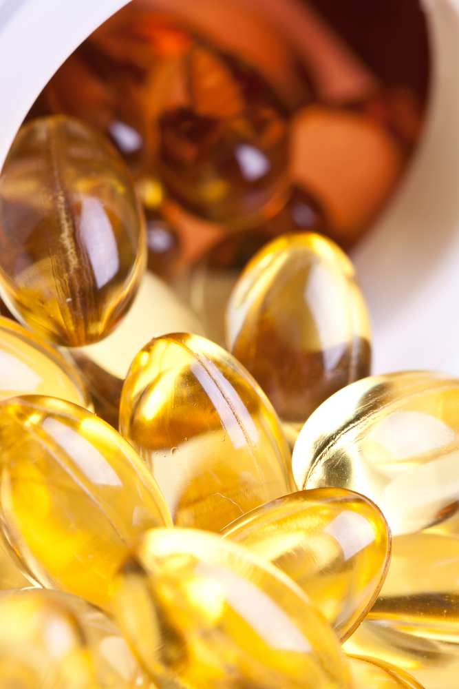 Should you take fish oil supplements the sports nutrition for Should you take fish oil