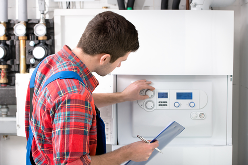 Top 3 Details You Should Know About Boiler Systems - Len The Plumber ...