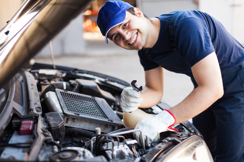 3 Reasons To Seek An Ase Certified Mechanic Quality Transmission