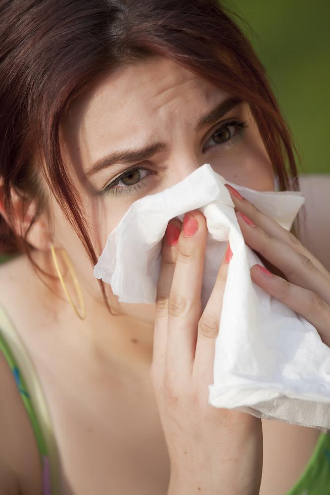 Allergy Specialist