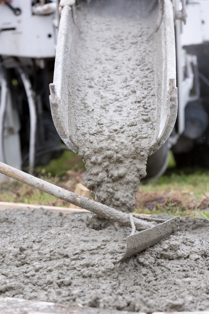 4 Tips For Pouring Concrete In Hot Weather The L Suzio