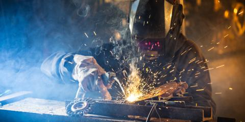 metal fabricator