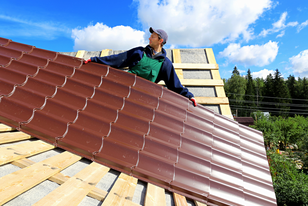 3 factors to consider when choosing metal roofing for How to choose roofing material