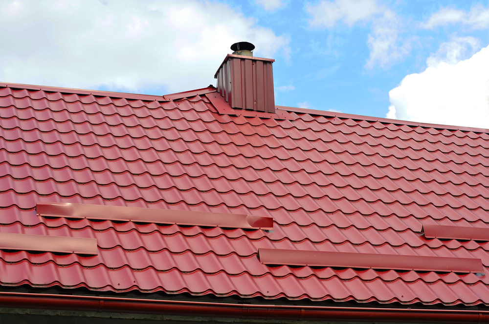 The Most Popular Color Trends For Metal Roofing