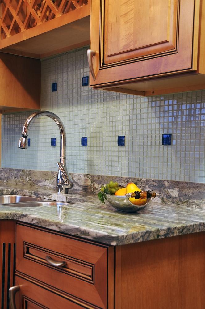 Middletown, NJ granite counters